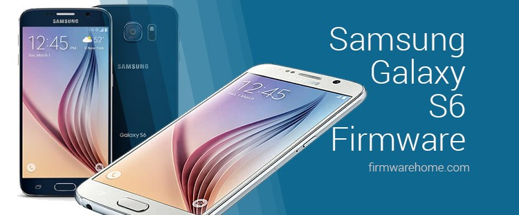 Samsung SM-G920T1 and SM-G920T Firmwares { Galaxy S6 ROMs Flash